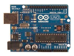 Use analog pin as digital pin arduino